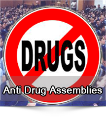 Anti Drug Assembly